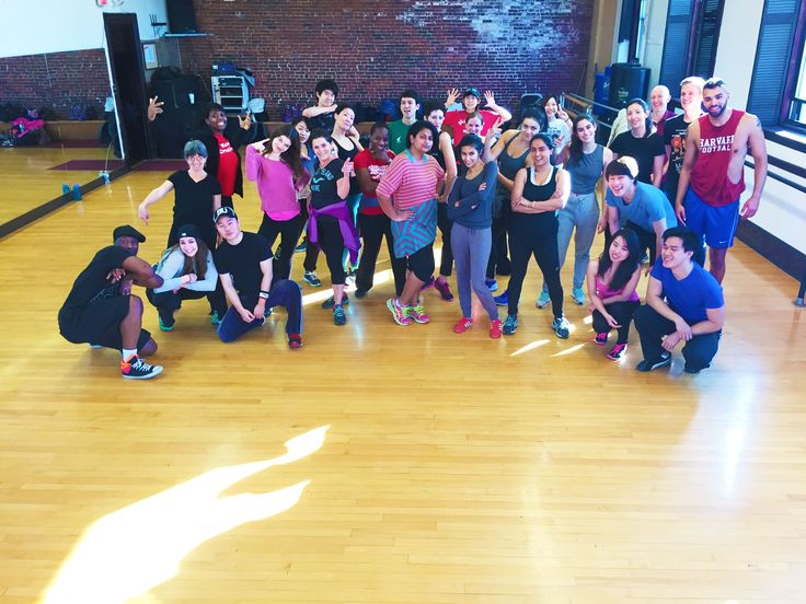 It's time for the #PartyNight. Get along with Carl Alleyne #every #Monday for #Hip_Hop Night Dance, 8:30 - 9:30 PM at Deborah Mason School of Dancing,  624 Somerville Ave Somerville