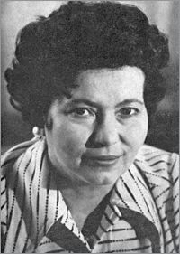Raffai Sarolta, író