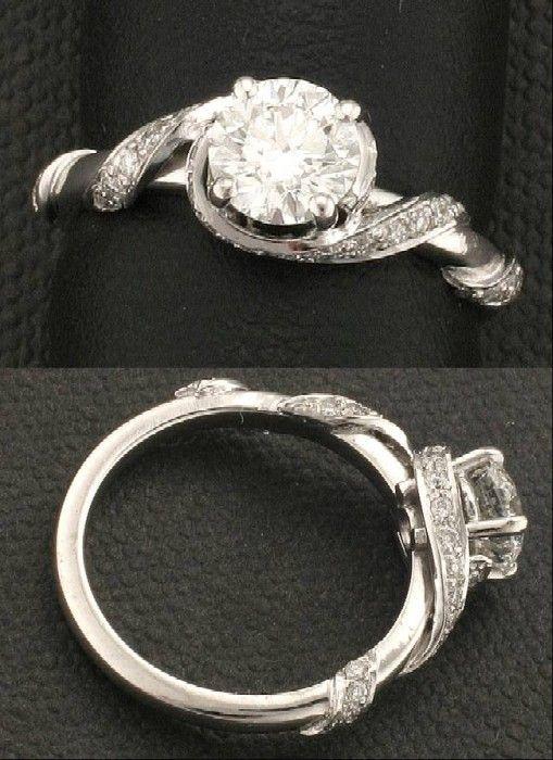 Wedding Rings Direct 24 Luxury Engagement rings antwerp prices