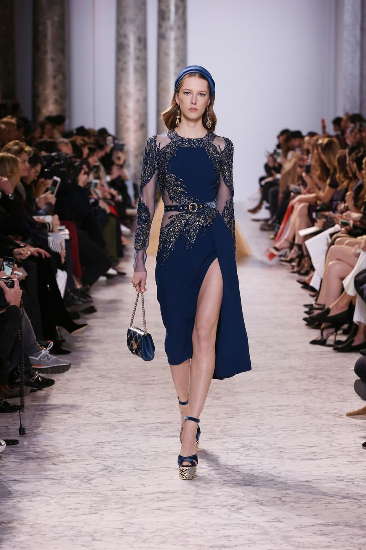 759 best elie saab haute couture images on pinterest for Haute couture style