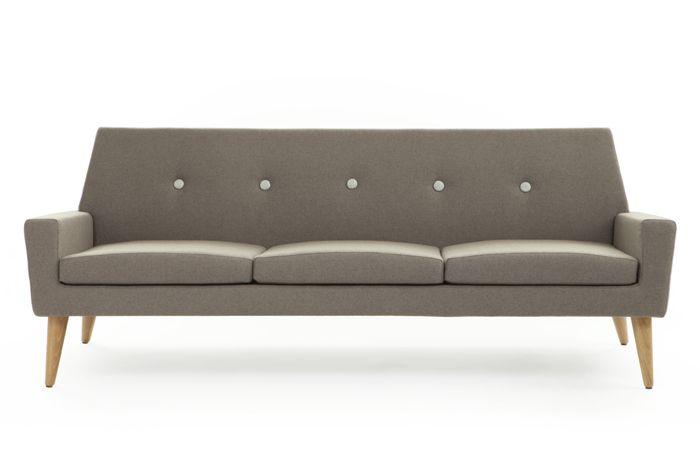 Assemblyroom Finsbury 3 seater sofa