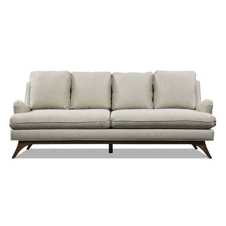 Lewis grey fabric sofa younger furniture hd buttercup for In bed with hd buttercup
