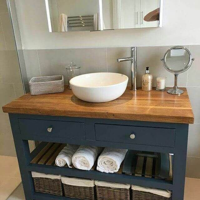 2018 Wooden Pallet Latest Trends In Home Essentials With Images