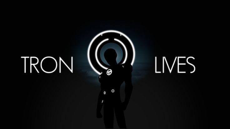 Lightoftron Tron Tron Legacy Tron Uprising