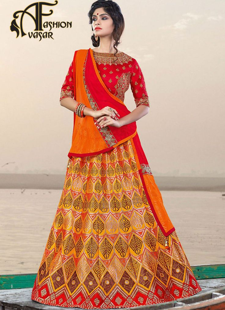 Designer Lehengas Online Shopping With Price