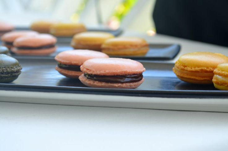 #June #Macaron Month...  http://www.montpeliernevis.com/blog/post/june-macaron-month