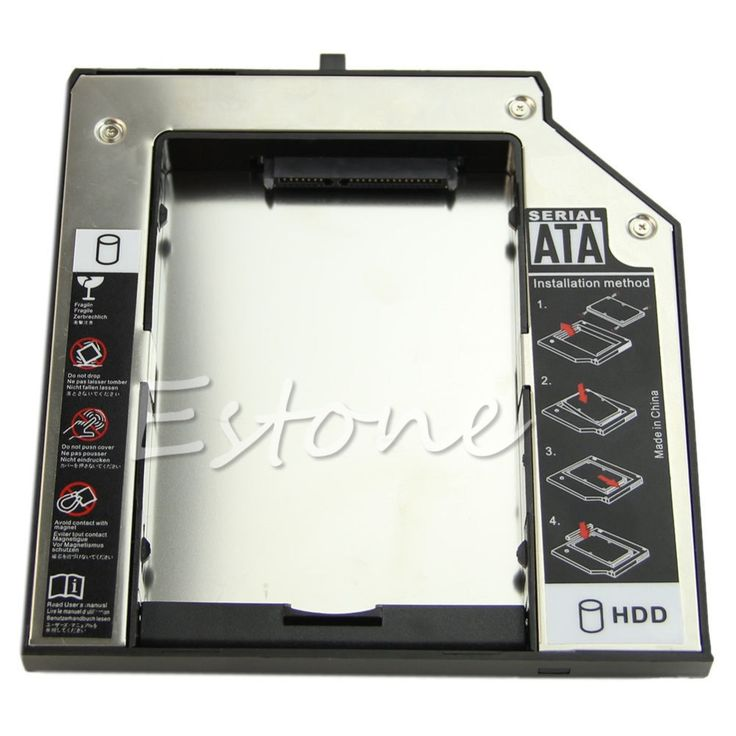 For IBM Lenovo ᗔ Thinkpad T430 W530 T530 2nd SATA HDD ჱ SSD Hard Drive Caddy AdapterFor IBM Lenovo Thinkpad T430 W530 T530 2nd SATA HDD SSD Hard Drive Caddy Adapter http://wappgame.com