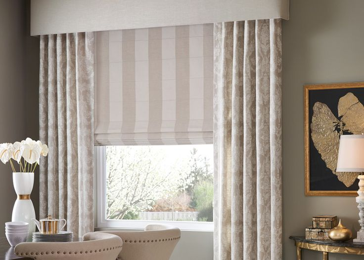 Bring An Exciting Look To Your Home With Window Drapes Schedule In Appointment A Budget Blinds Style Consultant