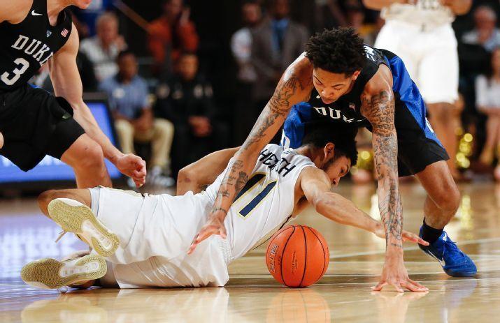 Duke College Basketball - Blue Devils Photos - ESPN