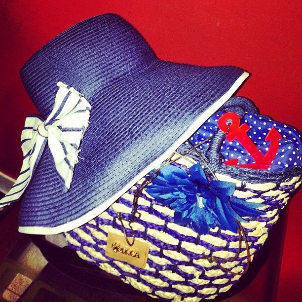 #doca #bag  #hat
