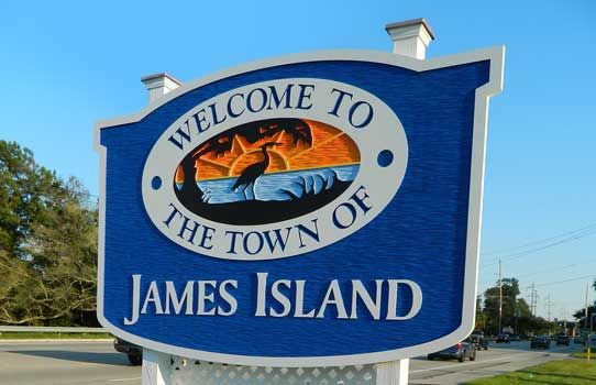 Is James Island Becoming the New West Ashley? - Charleston Daily