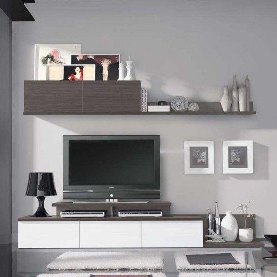 29 besten andy bilder auf pinterest badezimmer for Meuble tv yoop