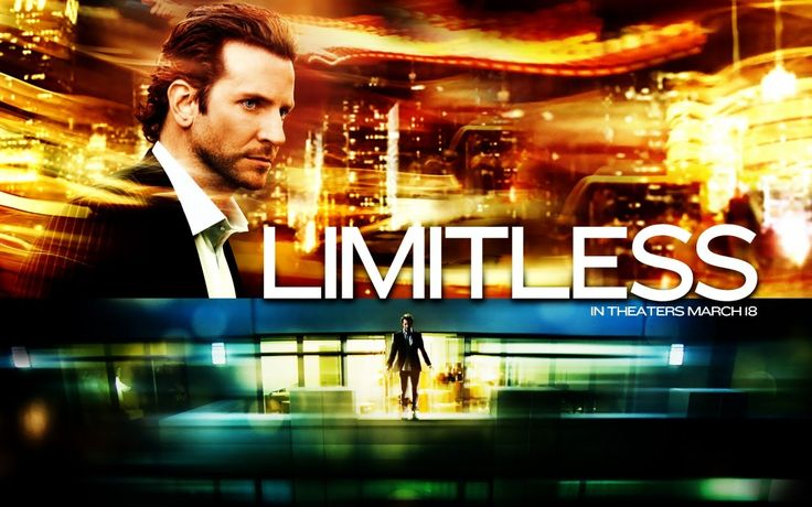 http://www.imdb.com/title/tt1219289/?ref_=nv_sr_1 [] Limitless [] directed by #NeilBurger http://en.wikipedia.org/wiki/Neil_Burger [] theatrical trailer ▶ http://www.youtube.com/watch?v=2GJvgJrW7O8