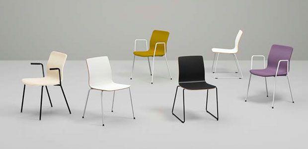 EFG Nova En ny familie. EFG Nova er en ny stol med rent og tidløst design som passer inn i de fleste miljøer. For kaféen eller kantinen. Som en besøksstol eller møter. Vi lanserer denne nye stolfamilien med noen modeller først, og så vil serien vokse med nye medlemmer etterhvert.