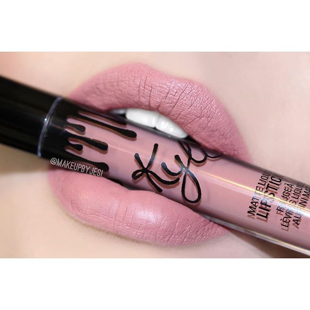 Lip Kit by Kylie Liquid Matte Lipstick :: KOKO K
