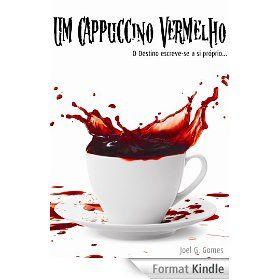 Um Cappuccino Vermelho na Amazon França
