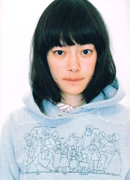 市川実日子 ichikawa mikako japanese actress model
