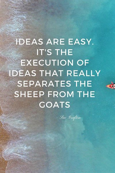 Ideas can't be generated they need to be attracted. Learn how to attract great ideas and why boredom is great | Entrepreneur & Success Coaching | Motivational Quotes | Law of Attraction |  The Secret |  Positive Mindset & Goal Achievement