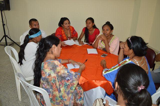 Wiwas y Wayuu se quejan por falta de agua en Riohacha « La Noche del Arco Iris