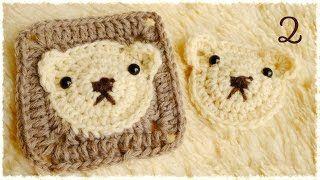 ぬくぬくかぎ編み手芸部 Warmy Crochet - YouTube