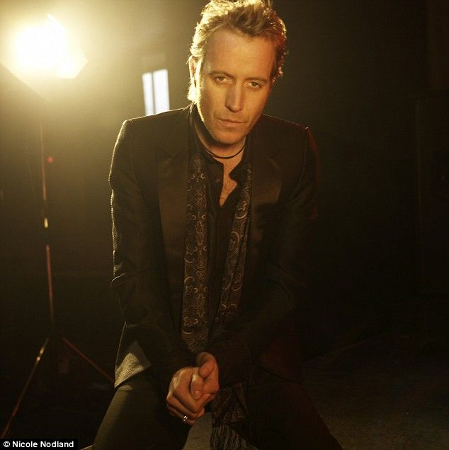 "Rhys Ifans | DailyMail: ""At 6ft 2in, with impossibly long arms, a surfeit of shank, slim hips and square, broad shoulders, he actually appears even taller than he is, while his unconventionally handsome features express both innocence and mischief in equal measure."""