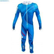 Phenix Kids Norway Alpine Team GS Race Suit – Blue