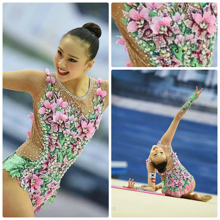 Son Yeon Jae (Korea), clubs 2016 (photos by Oleg Naumov)