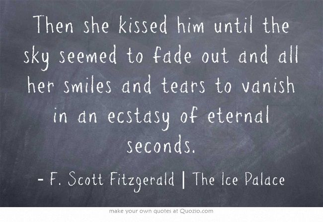 ice palace fitzgerald Short story collection vol 3 [full audiobook] 01 advice to little girls by mark twain 02 dalyrimple goes wrong by f scott fitzgerald 03 the danger of lying.