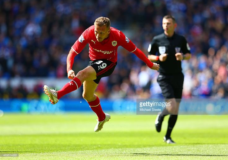Find out what Craig Bellamy is doing now.