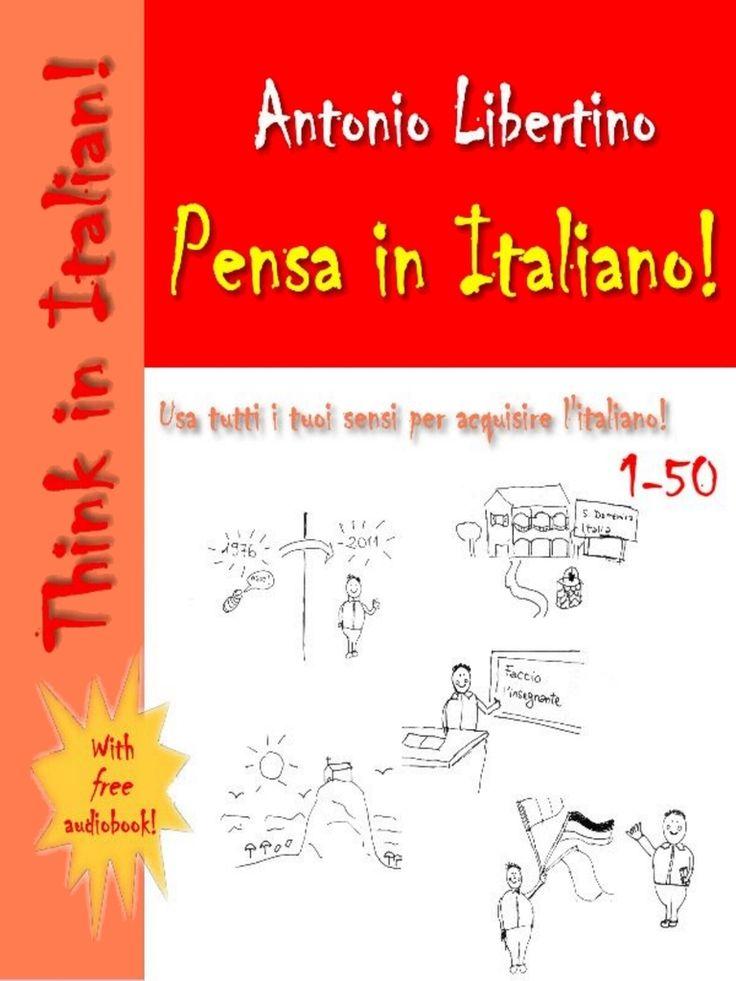 https://www.scribd.com/book/193737962/Pensa-in-Italiano-Think-in-Italian-Carte-1-50