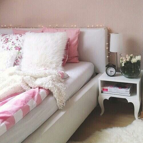 Image via we heart it - Tumblr bett ...