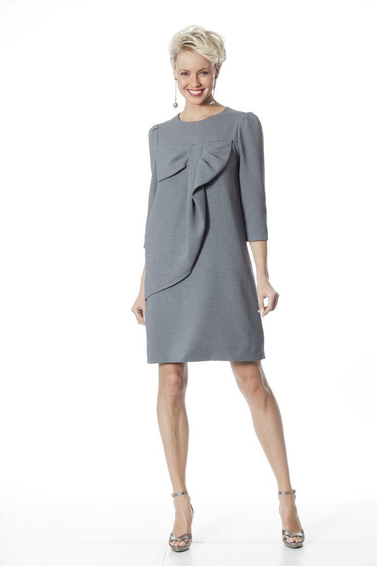 Cov 1078 - | Trakteer uzelf op de perfecte bruidsmoederkleding van vele topmerken. Ook specialist in mooie feest- of avondkleding.