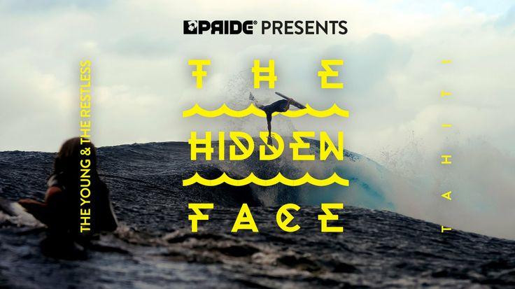 THE HIDDEN FACE on Vimeo