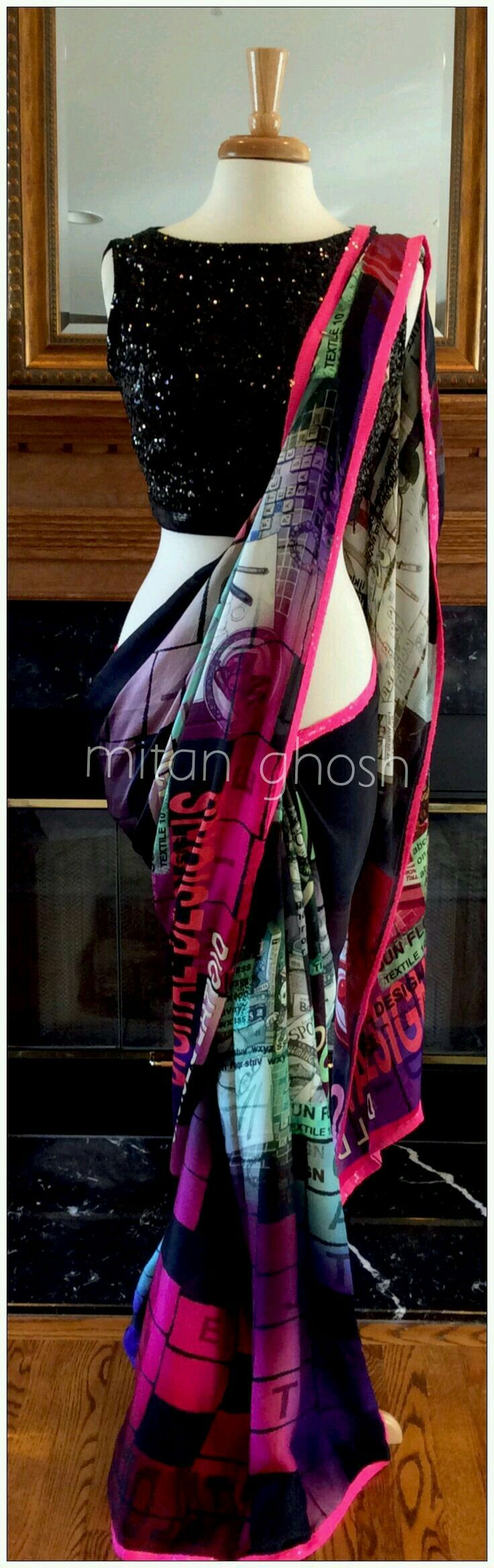 ❤INDIAN OUTFIT❤#ethnic #fashion #indian #indianwear #bridalwear #bollywood #fashionista #style #indianbride #sarees #instafashion #salwarkameez #designer #indianfashion #designerwear #exclusive #saree #instalike #desifashion #anarkali #traditional #womenwear #lehengas #earrings #ootd #gold #indianwedding #partywear #gowns #salwarsuit #dress #beautiful #kundan #bollywoodfashion #asianwedding #pakifashion. For More Follow Pinterest : @reetk516