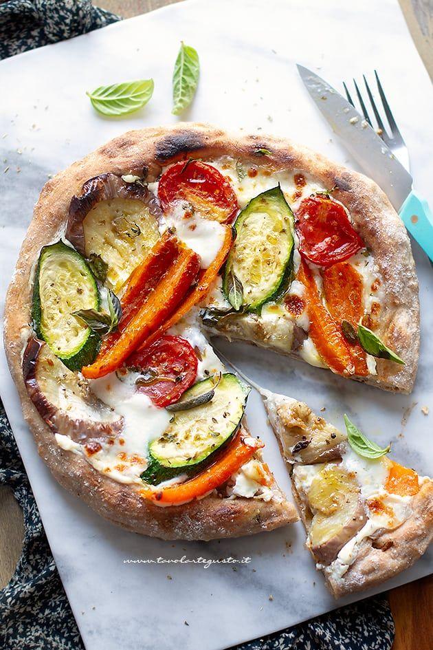 9dc4b461efe9774dab700c87ba551412 - Pizze Gourmet Ricette