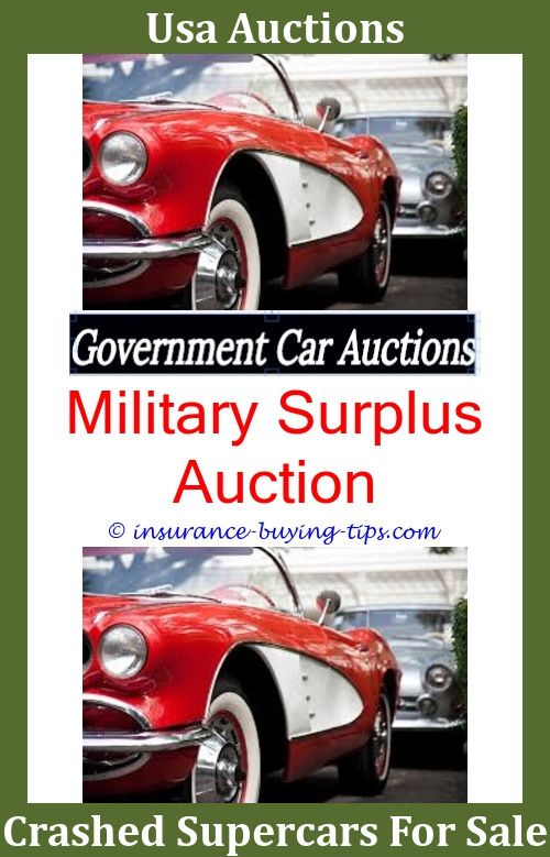 Used Car Auctions Salvage Cars And Bidding Sites