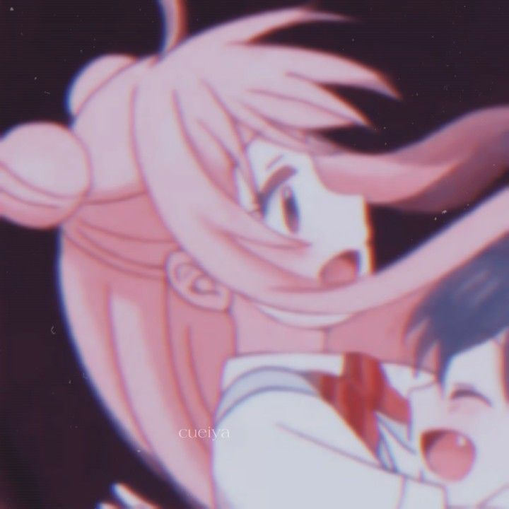 Matching Icons Metadinha In 2020 Cute Anime Wallpaper Anime Wallpaper Anime Girlxgirl