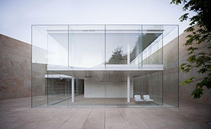 Offices For Junta Castilla León - Picture gallery