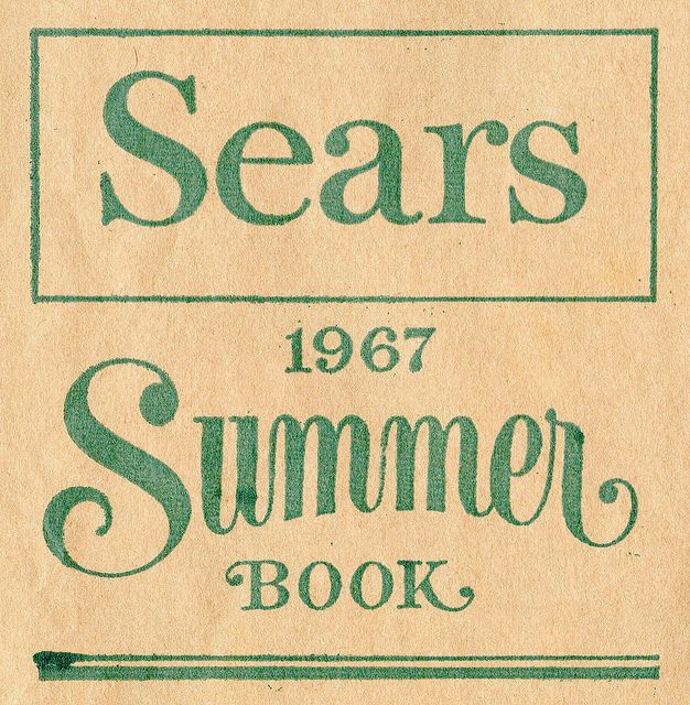 Sears Canada Wedding Gift Registry: 73 Best Sears Catalogs Images On Pinterest