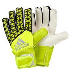 #Guantes #Adidas #Niño Ace http://www.deportesmena.es/guantes-portero-adidas/
