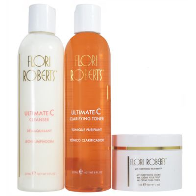 Flori Roberts-finest formulations in makeup,cosmetics and skincare for women of…