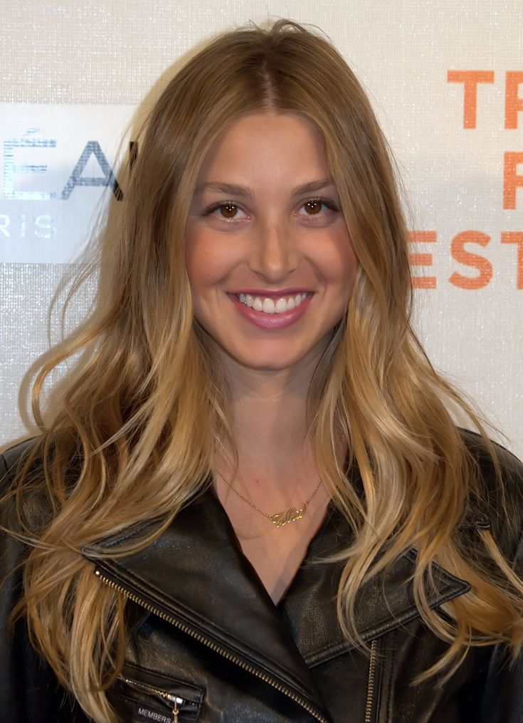 "Whitney Port Says Cast Members of ""The Hills"" Are ""Self-Imploding"""