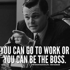 Image result for sales quotes from wolf of wall street