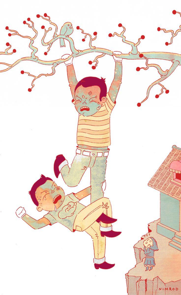 let go! - you let go! by 1upNimrod.deviantart.com on @deviantART