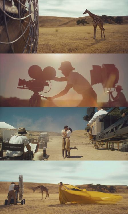 Wildest Dreams (Part 01) by Taylor Swift. Directed by Joseph Kahn.