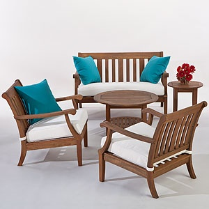 Valencia Occasional Outdoor Collection | Outdoor and Patio Furniture| Furniture | World Market