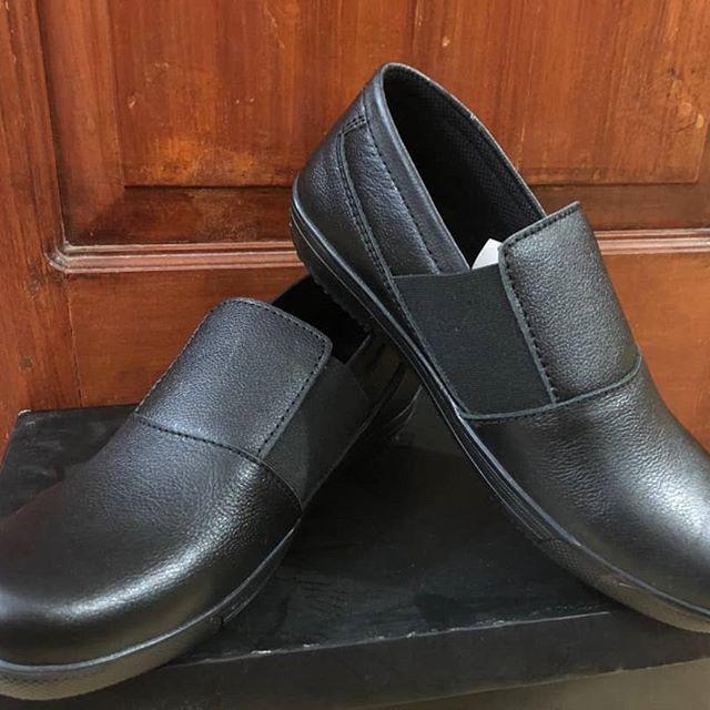 Sepatu Kulit Pria Asli Garut Material Kulit Sapi Full Up