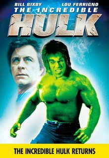 "FULL MOVIE! ""The Incredible Hulk Returns""  ""The Incredible Hulk Returns"" The Incredible Hulk and The Mighty Thor. Two superheroes join forces for the first time to crush the forces of evil! 