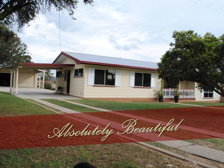12 Rowland Street Warwick QLD is a short walk to the River Walks and to The Scots PGC College here in Warwick.  Large fully fenced land area of approximately half an acre affords you room to move, plus large shed and renovated residence.  Comfort plus!