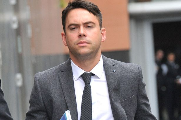 Coronation Street actor Bruno Langley faces trial for 'failing to identify driver sought by police' - Manchester Evening News